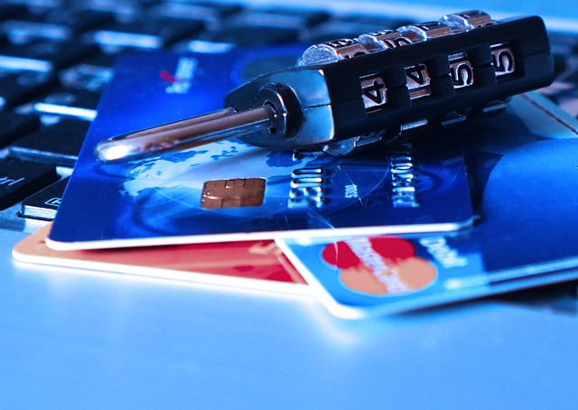 Cancelling credit card