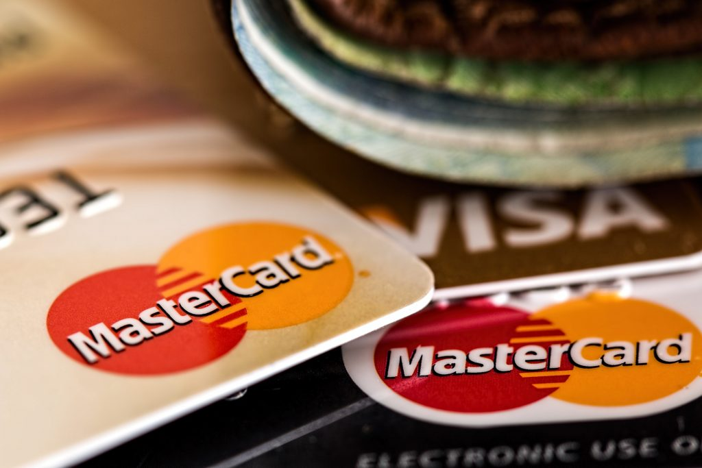 Credit cards for students