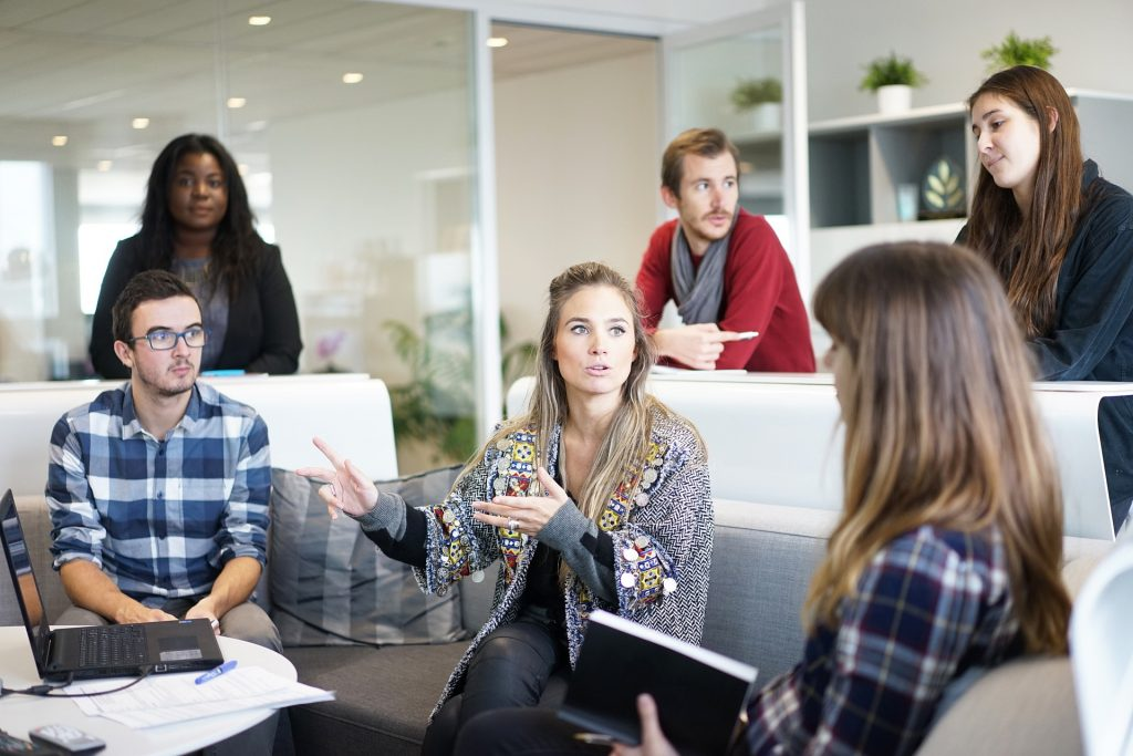 Startup loans for women